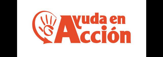 Logotipo de Fundación Ayuda en Acción